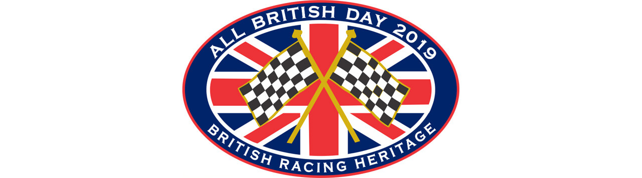 All British Day Rev It Up Racing