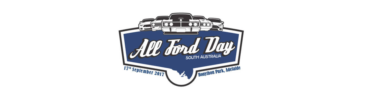 All Ford Day Rev It Up Racing