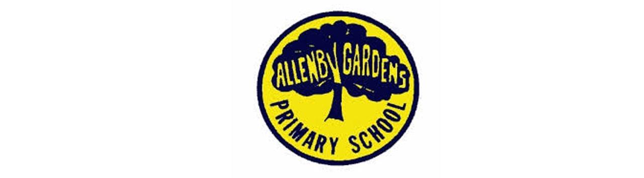 Allenby Gardens Rev It Up Racing