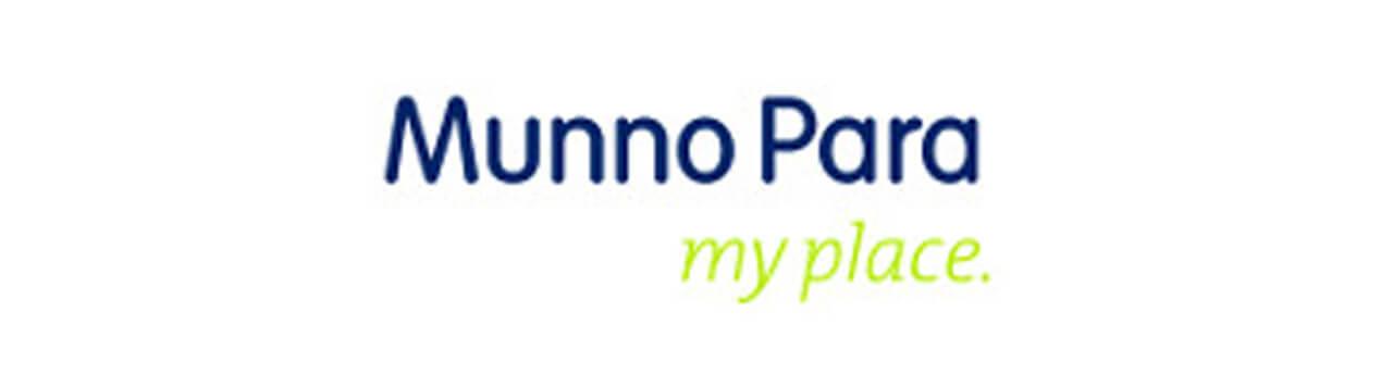 Munno Para Shopping City Rev It Up Racing