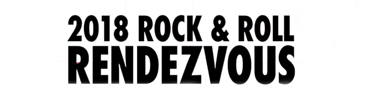 Rock & Roll Rendezvous Rev It Up Racing
