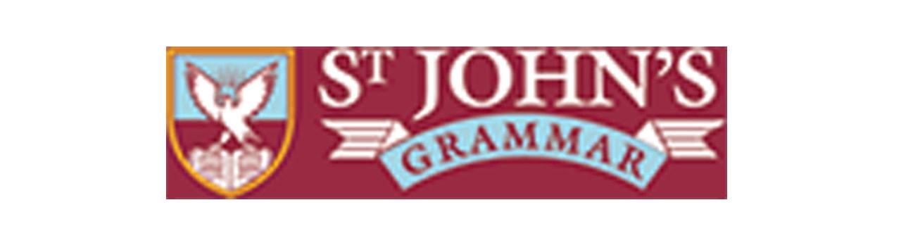 St John's Grammar Rev It Up Racing