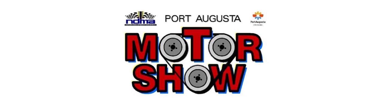 Rev It Up Racing Pt Augusta Motor Show
